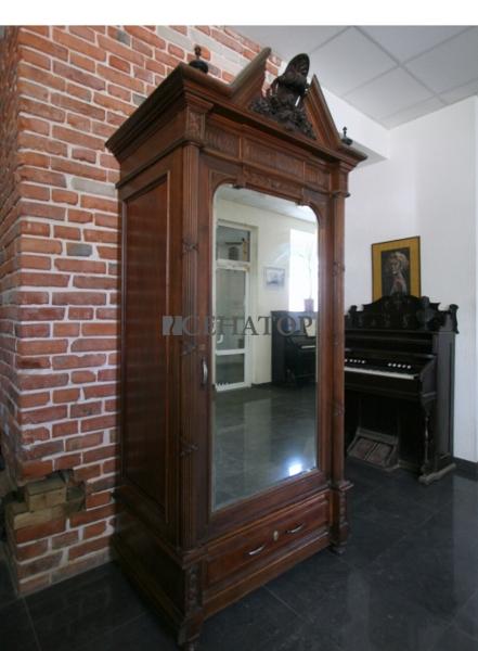 Славяновский шкаф