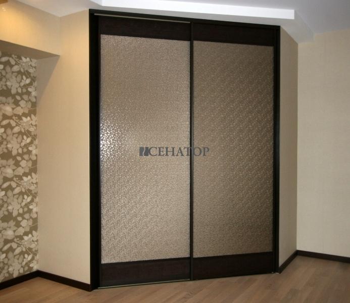 Шкафы купе дизайн фасадов