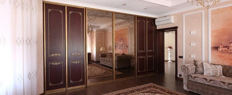 17da10e36ce7 Изготовление мебели на заказ в Саратове —  ТД Сенатор