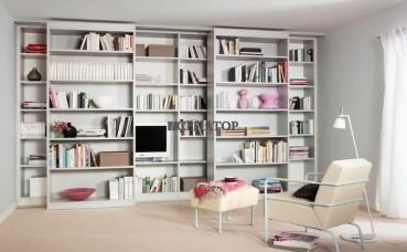Раздвижная библиотека «Rima» Raumplus