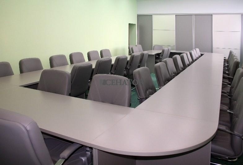 мебель для конференц-зала №1