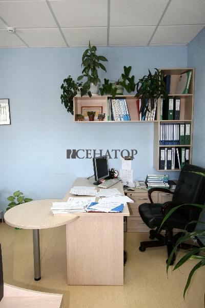 рабочее место для персонала