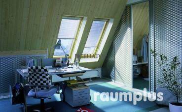 Шкаф-купе на мансардный этаж