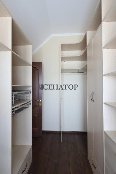 мини-гардеробная комната