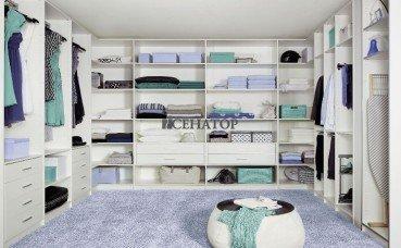 Встроенный гардероб «Раумплюс»
