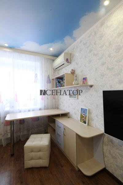 кабинет для детской комнаты