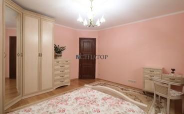 Встроенная мебель в спальную комнату
