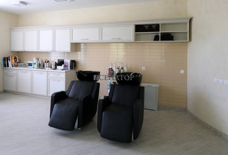 мебель для парикмахерского салона