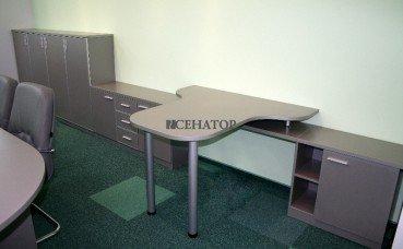 Оперативная мебель в конференц-зал