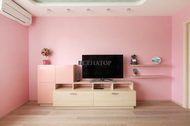 Телевизионная  тумба