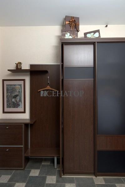 Мебель для прихожей «Венге»