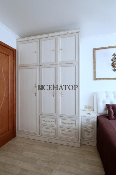 Корпусная мебель в стиле «Прованс»