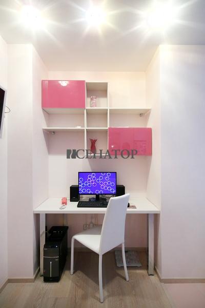 Мини-кабинет для школьника