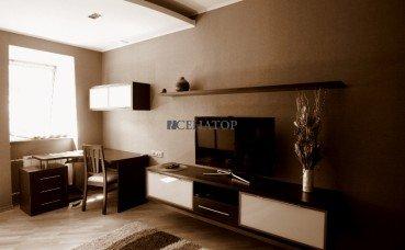 Подвесная тумба ТВ в гостиную