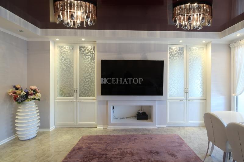 Мебель в гостиную №1