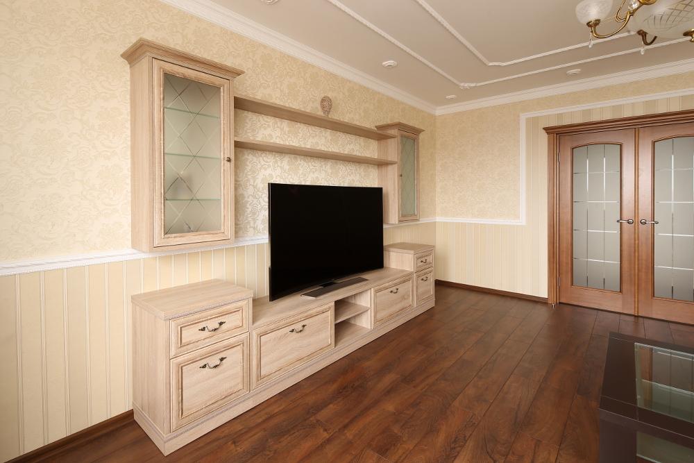 Мебельная стенка под ТВ