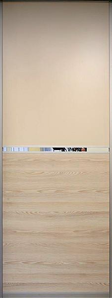 Dver'-v-stile-minimalizm-s-zerkal'noi-gorizontal'noi-vstavki