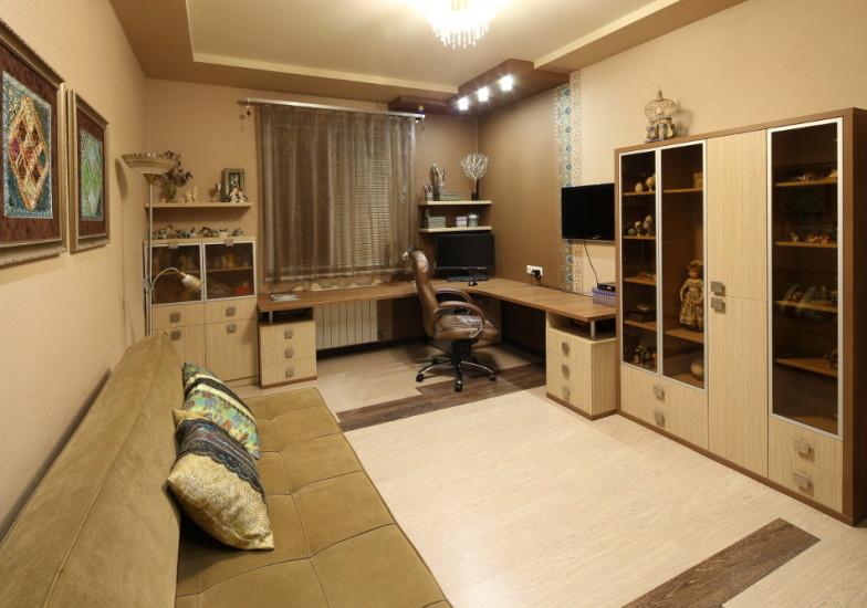 Домашний кабинет №1