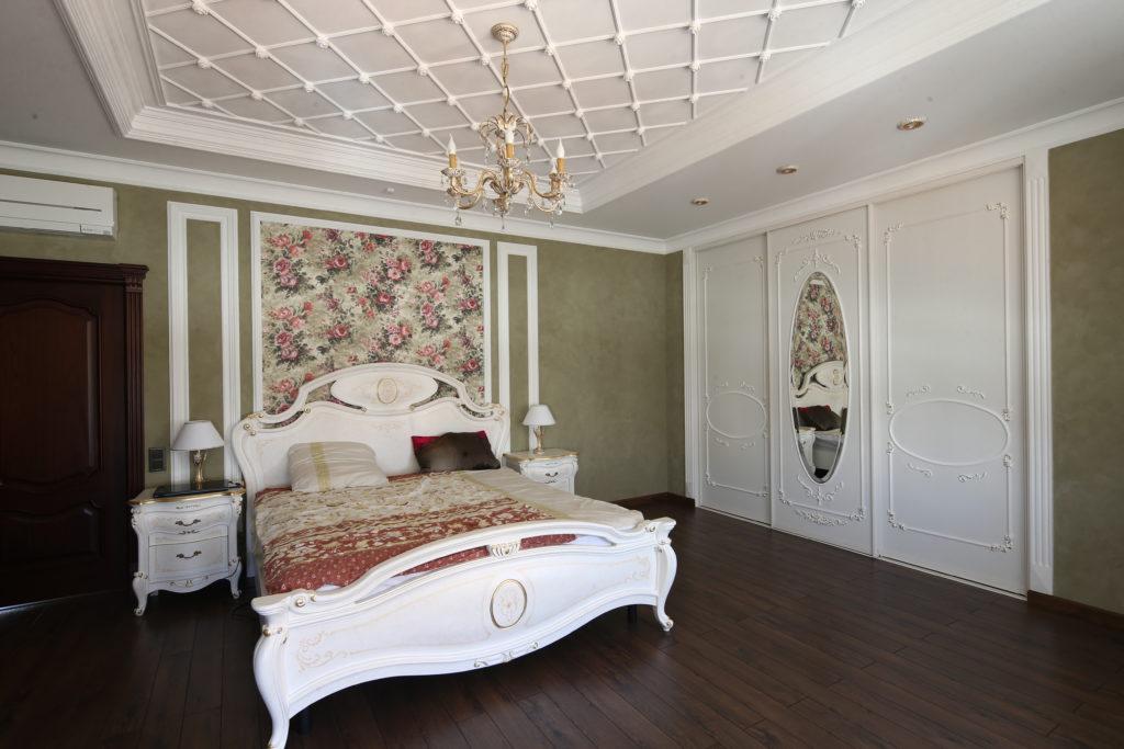 Дизайн для спальни