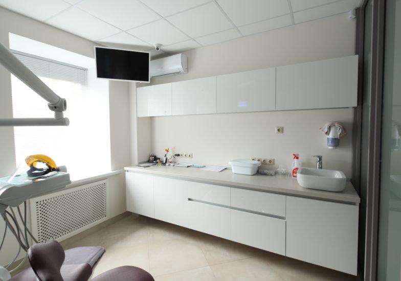 Мебель в кабинет стоматологии